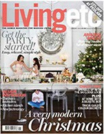 Livingetc Magazine January 2014