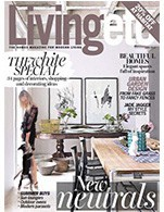Livingetc Magazine June 2012